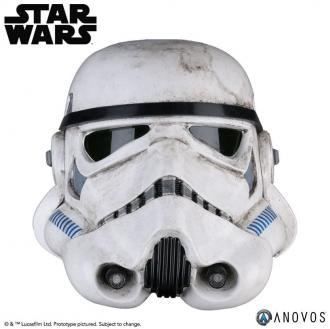 Star Wars Replica 1/1 Sandtrooper Helmet Accessory Ver.