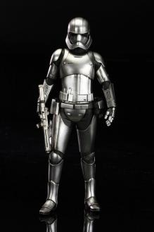 Star Wars EVII ARTFX+ PVC Statue 1/10 Captain Phasma