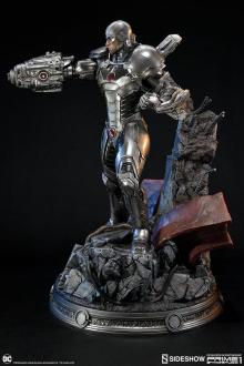 Justice League New 52 Statue Cyborg 59 cm