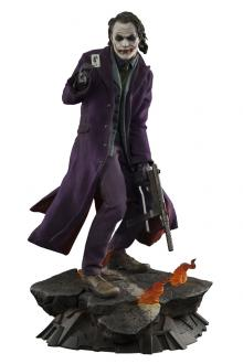Batman The Dark Knight Premium Format 1/4 The Joker