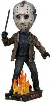 Friday the 13th Head Knocker Bobble-Head Jason 18 cm