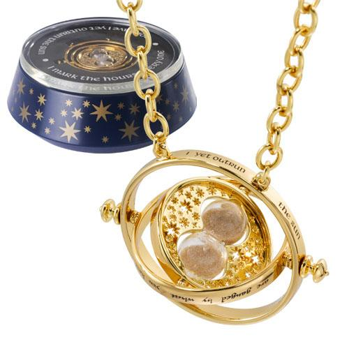 Harry Potter Hermione´s Time Turner Special Edition