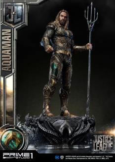 Justice League Statue Aquaman 88 cm